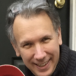 Steven Blumenthal